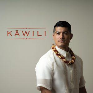 Kāwili album cover