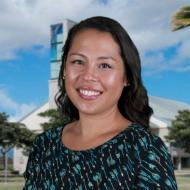 Keʻalohi Perry