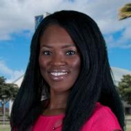 Dr. Camonia Graham-Tutt