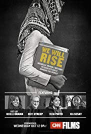 We Will Rise film cover