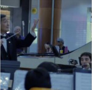 Nakasone maestro directing
