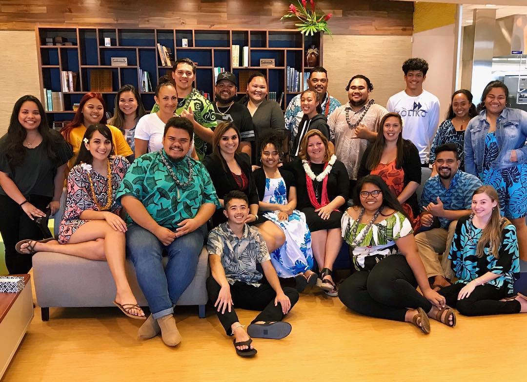 Naulu Center ʻOhana