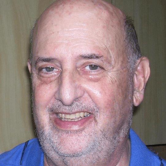 Headshot of Helfand, Gary