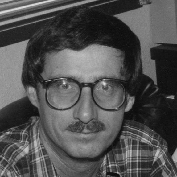 Headshot of Stiller, Ekkehard