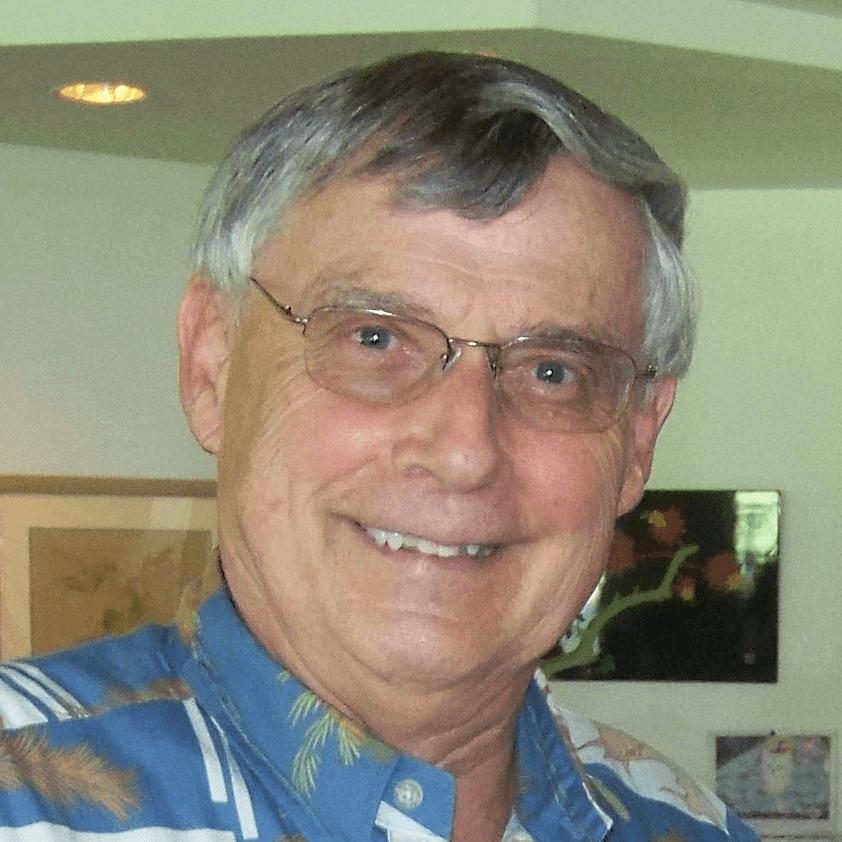 Headshot of Stiller, Roland