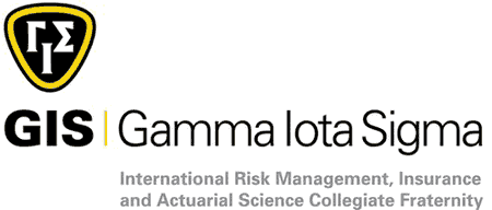 Gamma lota Sigma logo