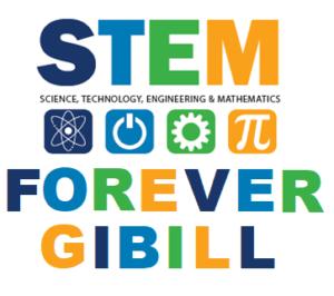 STEM Forever GIBill Logo
