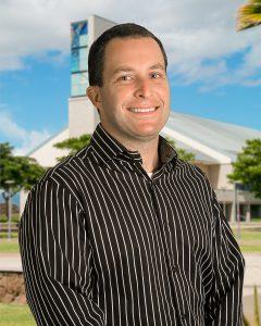 Dr. Alan Rosenfeld