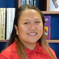 Advisor Rebecca Carino-Agustin