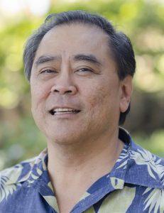 Portrait of Dr. Jan Javinar
